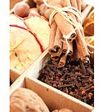 Spices & Ingredients, Christmas, Baking Ingredients