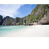 Holiday & Travel, Thailand, Ko Phi Phi Leh