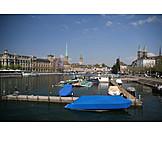 Limmat, Zurich
