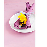 Easter, Table Cover, Decoration