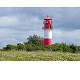 Lighthouse, Schleswig holstein