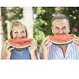 Summer, Melon, Melon Pieces