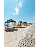 Holiday & Travel, Beach