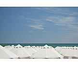 Holiday & Travel, Parasol, Summer Vacation