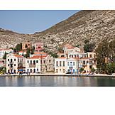 Greece, Kastellorizo