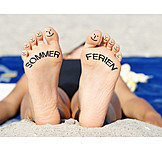 Summer, Vacation, Holidays, Summer Holidays