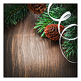 Copy Space, Christmas