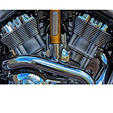 Motorcycle, Engine
