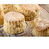 Pastry, English cuisine, Scone