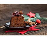 Chocolate cake, Sponge cake