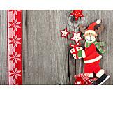 Backgrounds, Christmas, Wood, Reindeer