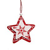 Christmas, Star, Christmas Decoration, Christmas Tree Decorations