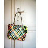 Bag, Purse, Beach bag