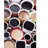 Coffee, Coffee cup