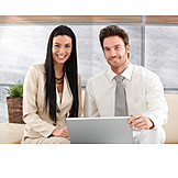 Business, Büro & Office, Teamarbeit