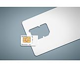 Memory card, Smart card, Sim card
