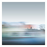 Backgrounds, Motion & speed, Colors & shapes, Driving