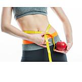 Dieting, Diet, Slim, Fruit diet