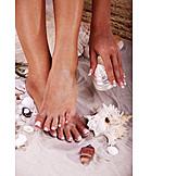Foot, Pedicure