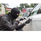 Car stealing, Car thief