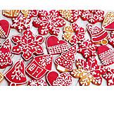 Christmas cookies, Christmas cookies, Gingerbread