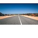 Australia, Road