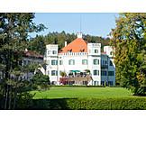 Castle, Castle possenhofen, Possenhofen