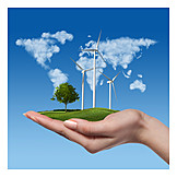 Climate, Ecology, Sustainability, Renewable energies