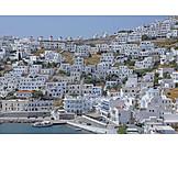 Greece, Chora