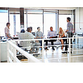 Business, Meeting, Board Room