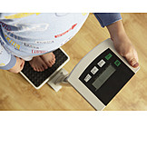 Child, Weights, Weight Control