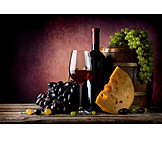 Indulgence & Consumption, Specialty, Red Wine
