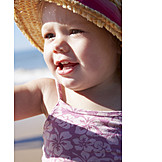 Toddler, Summer