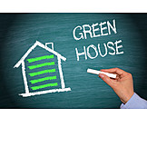 Insulation, Energy efficiency, Eco friendly house