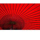 Parasol, East Asian Culture, Asian Umbrella