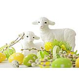 Easter, Spring decoration