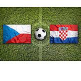 European championship, Croatia, Czech republic