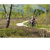 Relaxation & recreation, Cycling, Cycling women