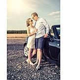 Loving, Love couple, Wedding travel