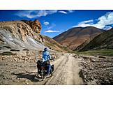 Cycling, Cycling, Tibet