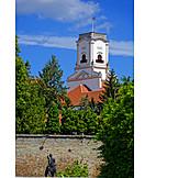 Bischofsburg, Episcopal palace, Györ