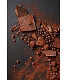 Chocolate, Cocoa powder