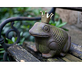 Frog prince, Fairytale character