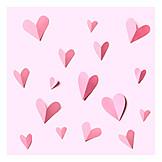 Handicrafts, Valentine, Heart