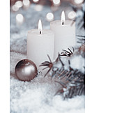 Candlelight, Advent season