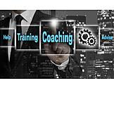 Business, Coaching