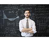 Education, Studies, Academics, Professor