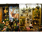 Christmas, Kitsch, Christmas decoration