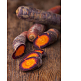 Carrot, Carrot