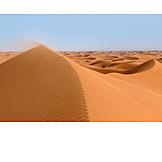 Desert, Dune
